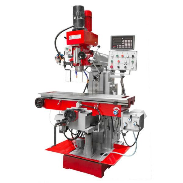 Holzmann Fräsmaschine BF1000D