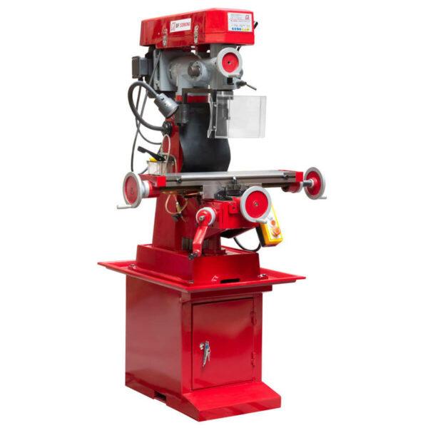 Holzmann Fräsmaschine BF50MINI