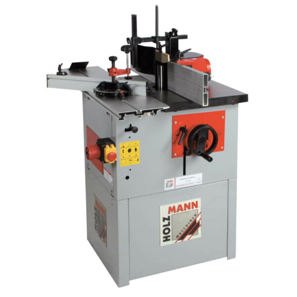Holzmann Fräsmaschine FS160L