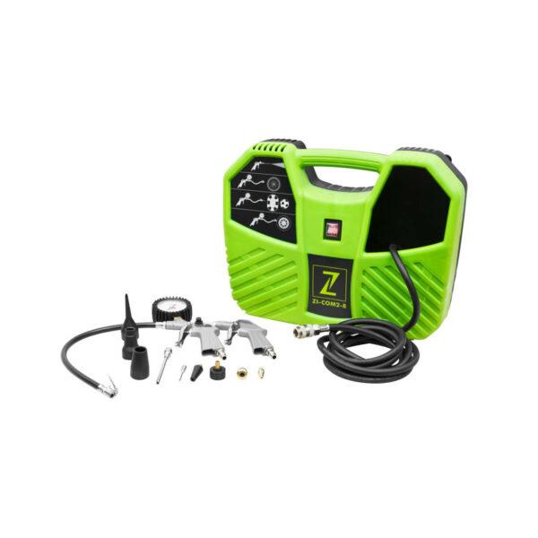 Zipper Kompressor ZI-COM2-8