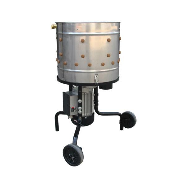 Zipper Geflügelrupfmaschine ZI-GRM400
