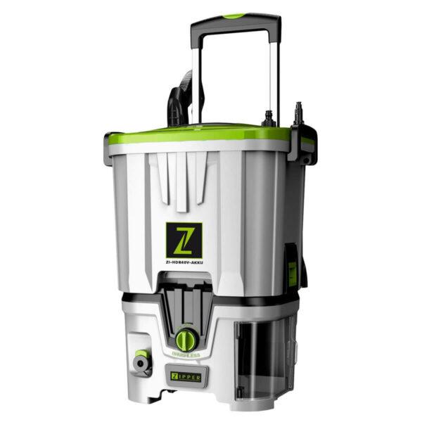 Zipper Akku Hochdruckreiniger ZI-HDR40V-AKKU
