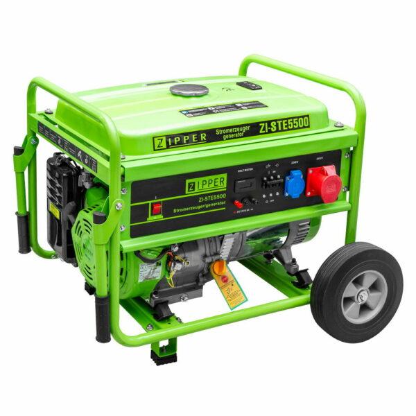 Zipper Stromerzeuger ZI-STE5500