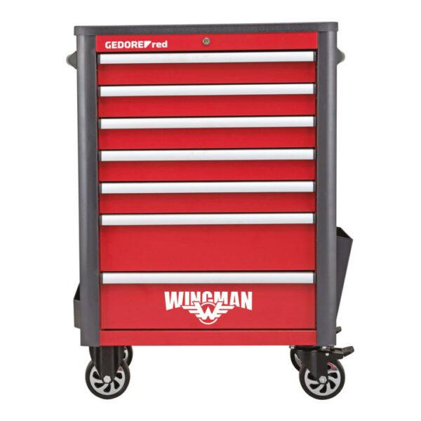 Gedore red Wingman Werkstattwagen r2020007