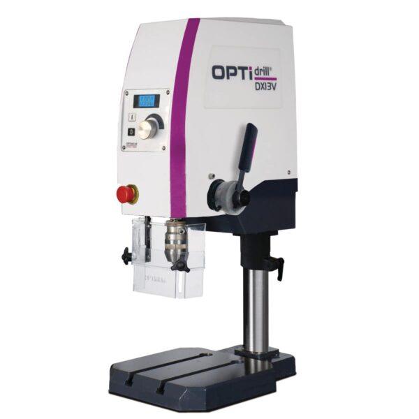 Optimum Tischbohrmaschine OPTIdrill DX 13V