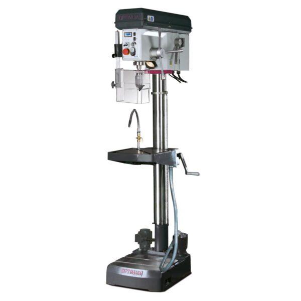 Optimum Säulenbohrmaschine OPTIdrill B 28HV