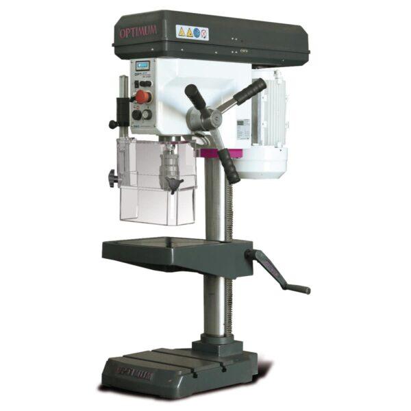 Optimum Tischbohrmaschine OPTIdrill DH 24BV