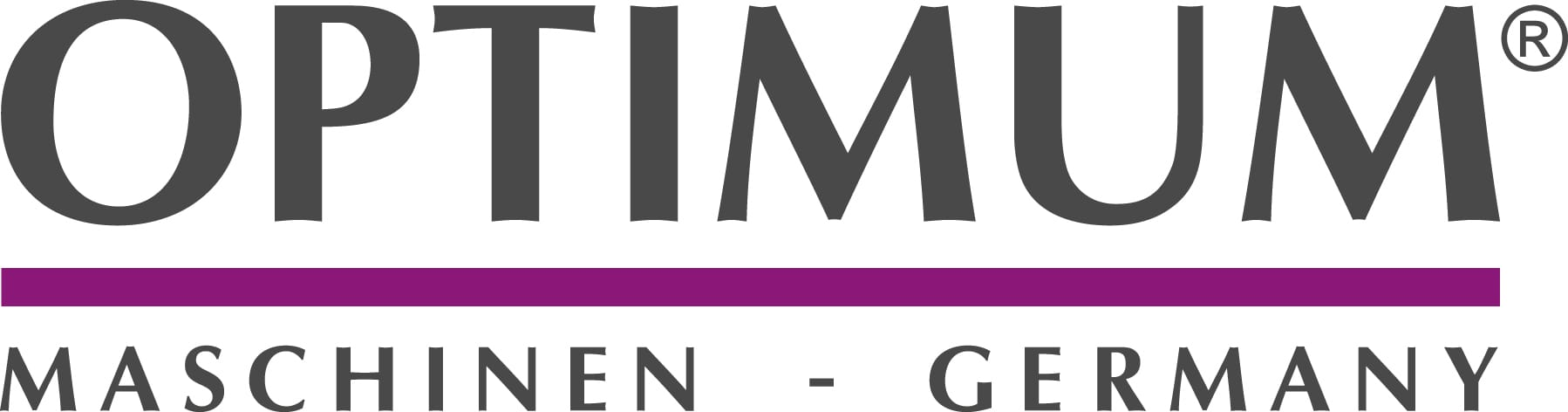 Optimum Maschinen Logo