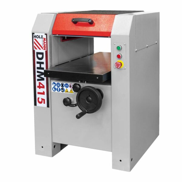 Holzmann dicken- hobelmaschine dhm415