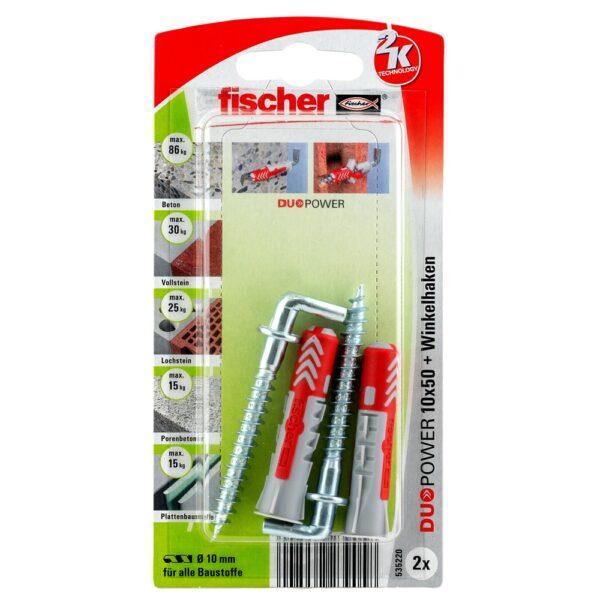 Fischer Dübel_ 535220